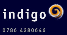 01419564646 Indigo Design Glasgow Graphic Design