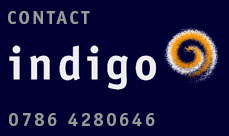 Indigo Design Graphic Design Glasgow