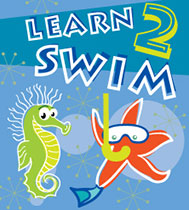 Learn to Swim graphics